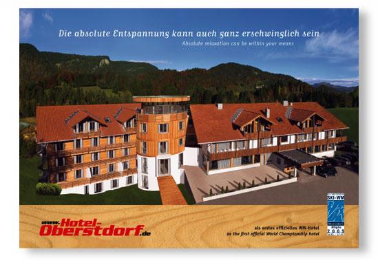 Design liebt natur hotel oberstdorf for Designhotel oberstdorf